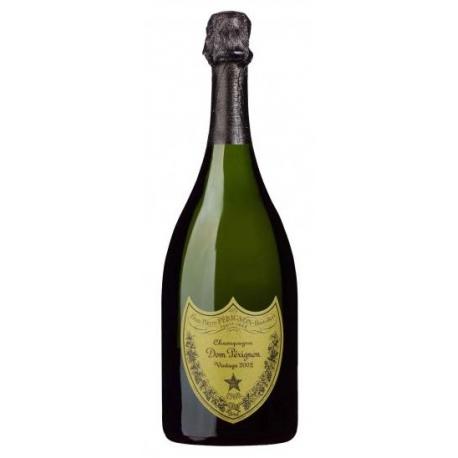 Dom Pérignon 2000