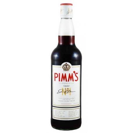 Pimm's n°1