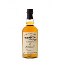 The Balvenie 17 ans single cask