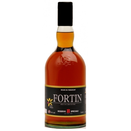 Fortin 8 ans