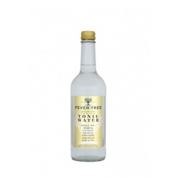 Fever-tree tonic water