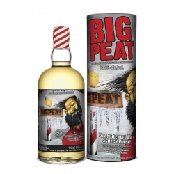 Big Peat Christmas 2014