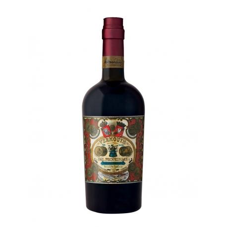 Vermouth Del Professor bianco