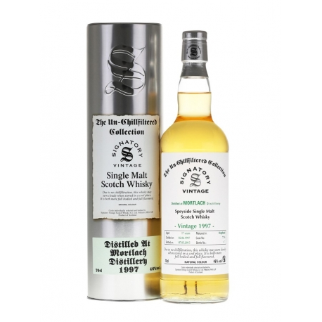 Mortlach 18 ans 1997