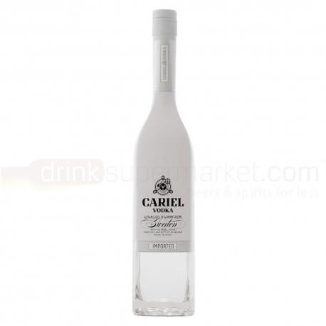 Cariel batch blended