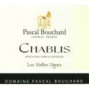 Pascal Bouchard vieilles vignes 2013