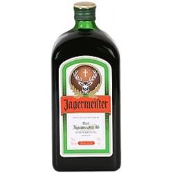 Jägermeister + Bonnet