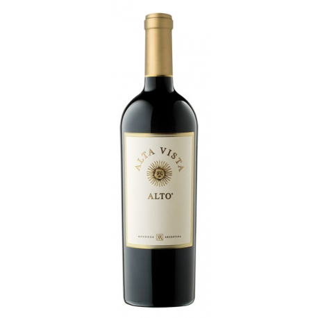 Alta Vista Alto 1998