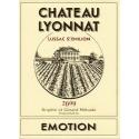 Château Lyonnat 2009 Emotion