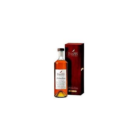 cognac Frapin multimillésimes