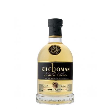 Kilchoman 2007 Loch Gorm