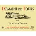 Domaine des Tours 2009