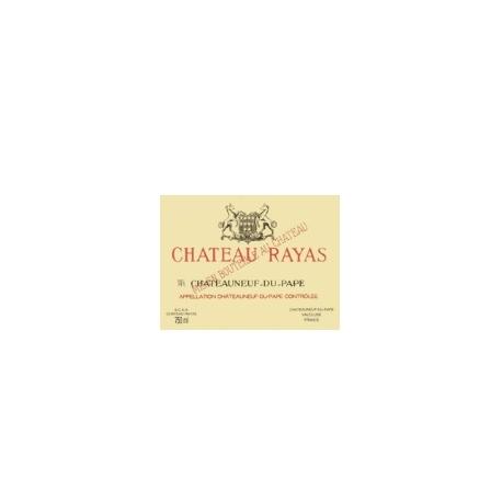 Château Rayas 2004