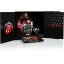 Crystal Head Rolling Stones