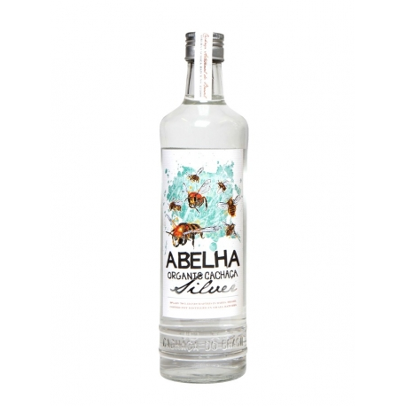 Abelha Silver Organic