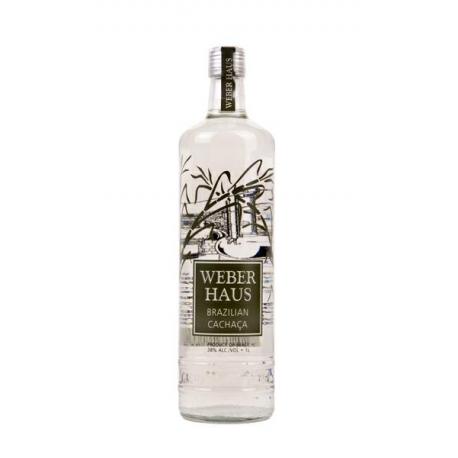 Weber haus silver