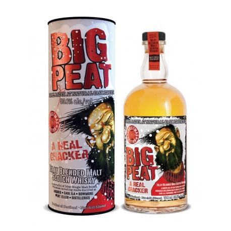 Big Peat Christmas 2013