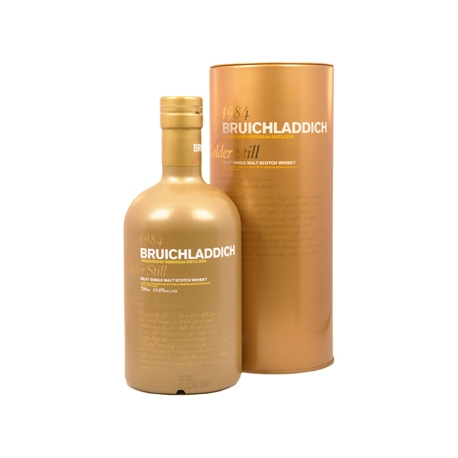 Bruichladdich Golden Still 1984