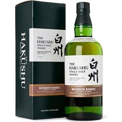 hakushu Bourbon
