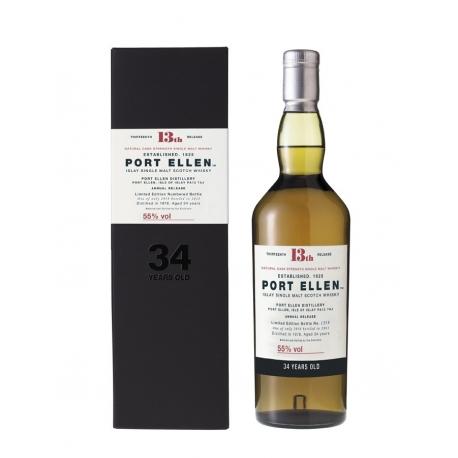 Port Ellen 34 ans