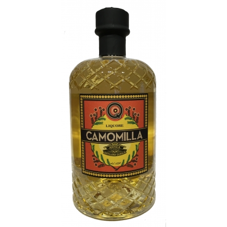 Quaglia Camomilla
