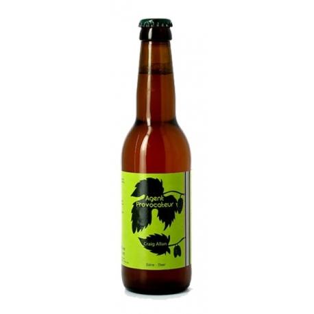 bière Agent Provocateur