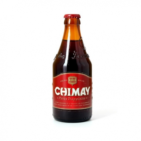 Chimay rouge