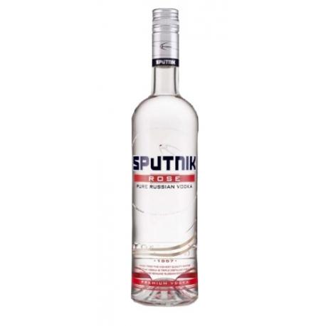 Sputnik rose