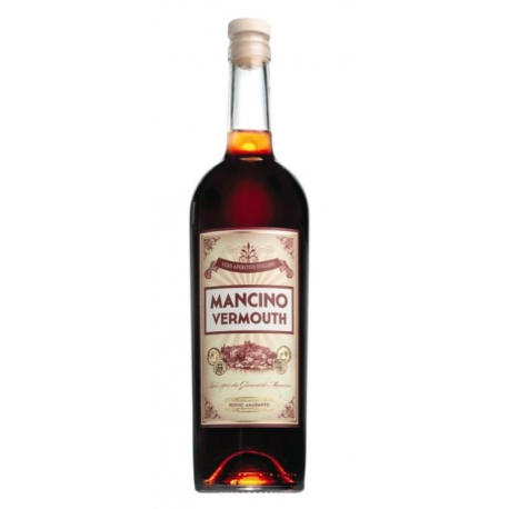 Mancino vermouth rosso