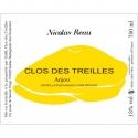 Nicolas Reau Clos des Treilles 2013