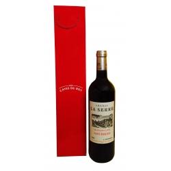 1 bouteille de Saint-émilion GCC
