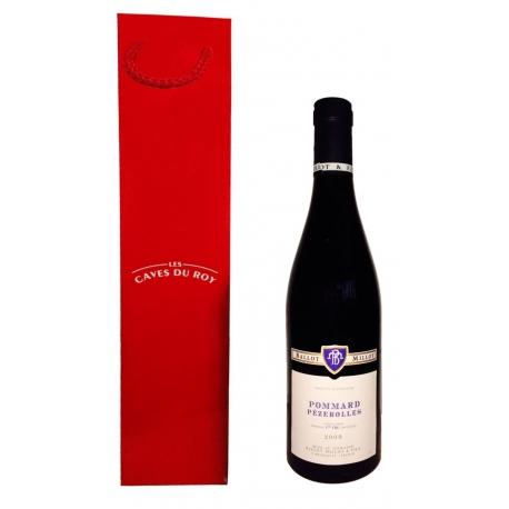 1 bouteille de Bourgogne