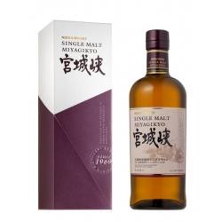 whisky miyagikyo single malt