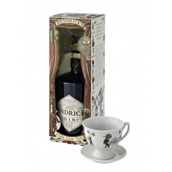 Hendrick's coffret midnight tea time