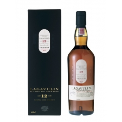 Lagavulin 12 ans 14th release