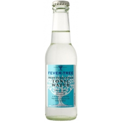 Fever-tree méditerranean