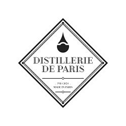 Distillerie de Paris Gin Fluctuat
