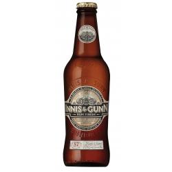 Innis & Gunn rhum finish