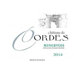 Château de Cordes 2014