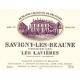 Chandon de Briailles Savigny-lès-Beaune 1er cru Les Lavières 2015