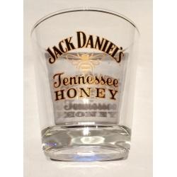Verre Jack daniel's honey