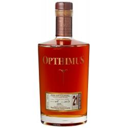 Opthimus 21 ans