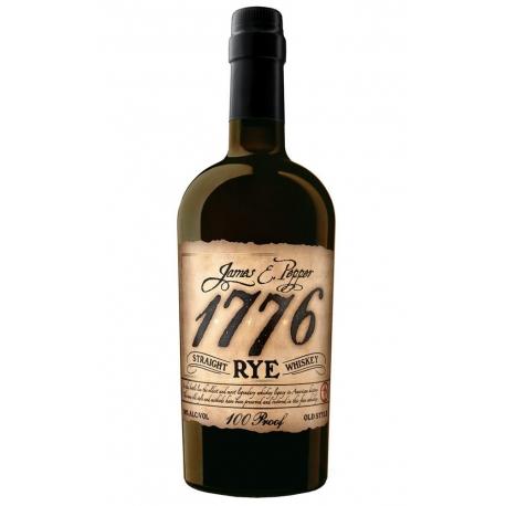 James E. Pepper 1776