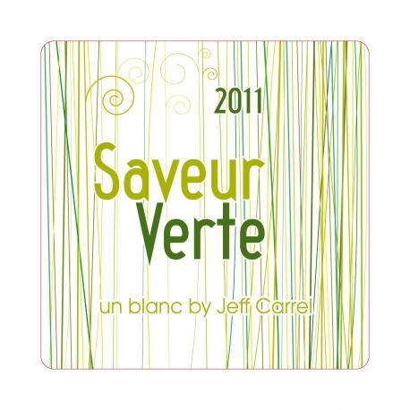 Saveur Verte 2015