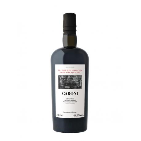 Caroni 1998 Full proof