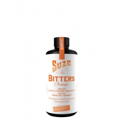 Suze orange bitters