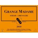 Grange Madame 2013