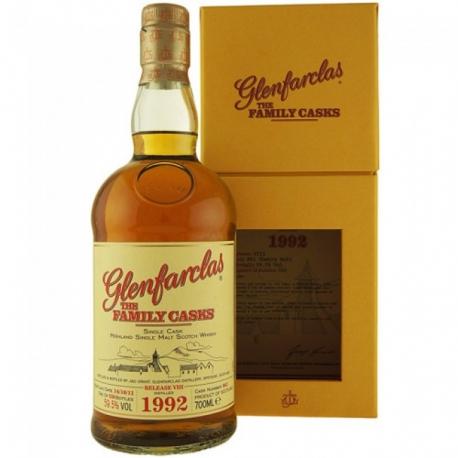 Glenfarclas 1992