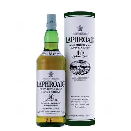 Laphroaig 10 ans