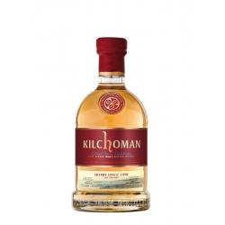 Kilchoman 2010 Sherry cask Trilogy